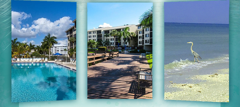 Santa Maria Resort Fort Myers Beach